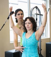 Exercising Menopausal