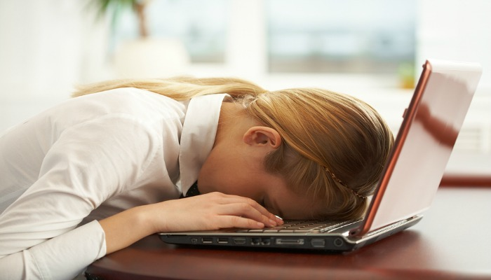 Do you deal with debilitating Fatigue?